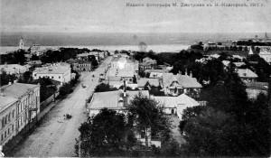 1911 год. Ильинка.