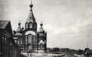 Гордеевка