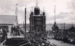 Макарьевская Флачная часовня