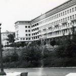 Город Горький в советское время, сейчас Нижний Новгород
