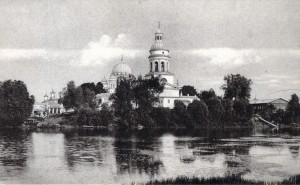 Старый ярмарочный Спасский собор