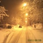 Щербинки зимой 2011 - Нижний Новгород.