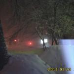 Фотографии Нижегородской зимы.