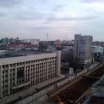 Фото станция метро Горьковская 2011.
