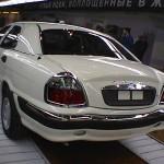 Волга ГАЗ 3111